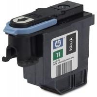 Печатающая головка №11 HP Business Inkjet 2200/2250/DJ 500/510/800/810 black (О) C4810A