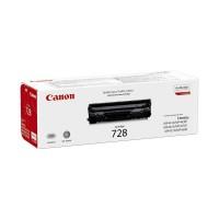 Картридж Canon MF4410/4430/4450/4550dn/4570dn (O) 728, 3500B002,  2,1K