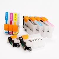 Картриджи BURSTEN NANO 2 для Epson R2880 (T961 - T969) x 9