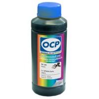 Чернила для Epson Claria OCP BK 140