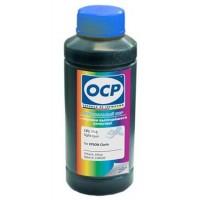 Чернила для Epson T0345 (2100/2200) OCP CPL 118 Light Cyan