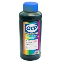 Чернила для Epson T0346 (2100/2200) OCP MPL 118