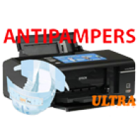 Программа Антипамперс Ultra для сброса памперса Epson (2 дня)