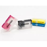 Картриджи BURSTEN Nano для HP 178 x4 с чипами