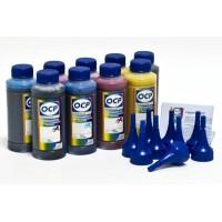 Комплект чернил OCP для Epson 11880 (BKP202/203/201/200, CP200,CPL201, YP200, MP209, MPL210)