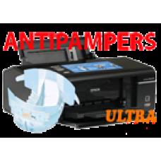 Программа Антипамперс Ultra для сброса памперса Epson (с обновлением)