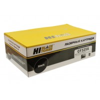 Kартридж HP LJ M806/M806DN/M806X+/M830/M830Z (Hi-Black) CF325X, 34,5К, ВОССТАН.