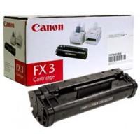 Картридж Canon L220/L295/L360 (O) FX-3, BK, 2,7K