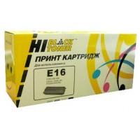 Картридж Canon FC 200/210/220/230/330 (Hi-Black) E-16, 2K